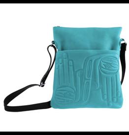 Grant, Dorothy of Dorothy Grant Dorothy Grant Solo Bag Turquoise