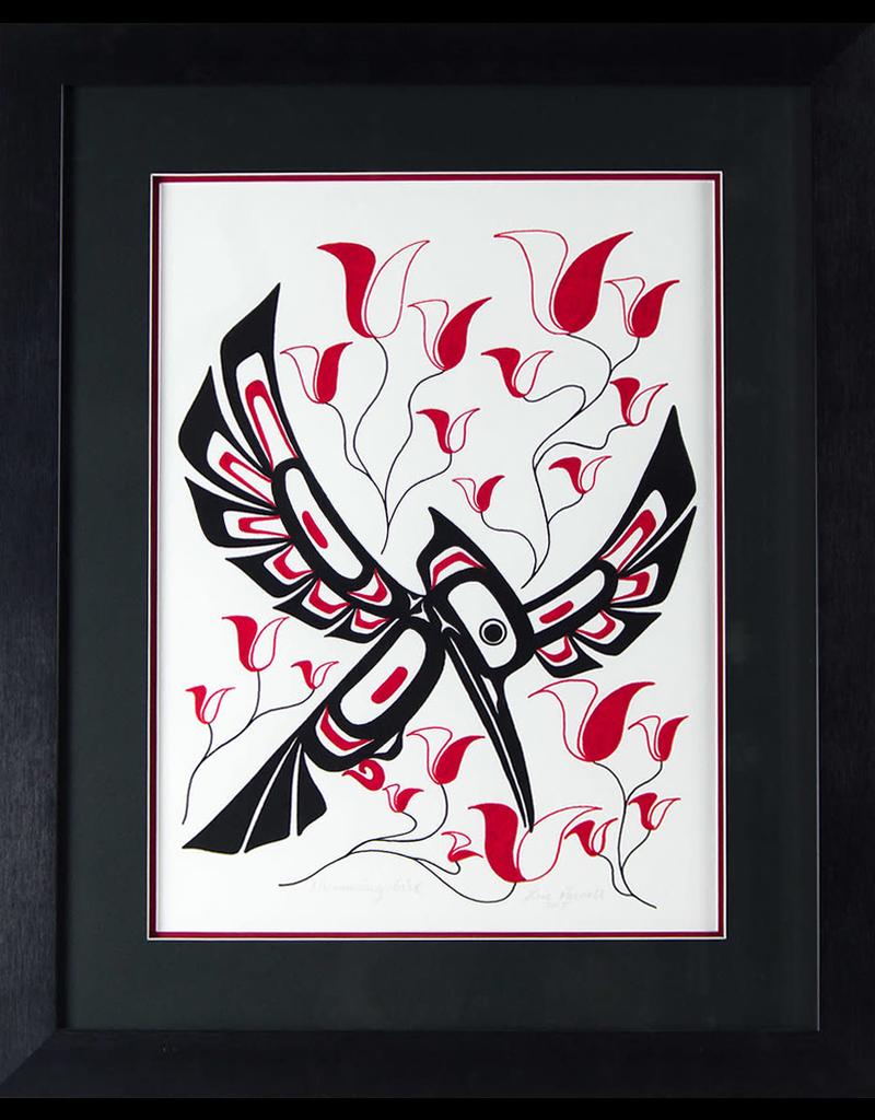 Parnell, Eric Hummingbird