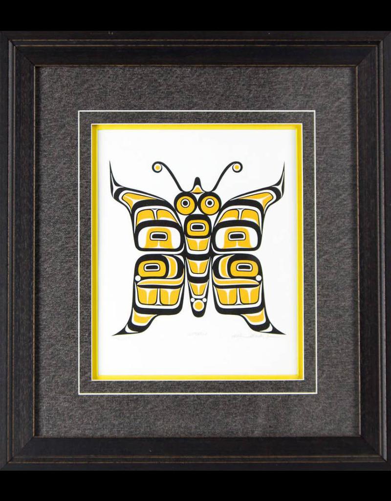 Wasden Jr., William Butterfly