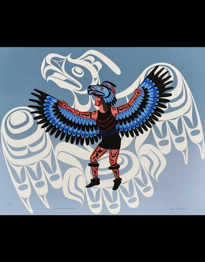 Wilson, Joseph Thunderbird Dancer JW