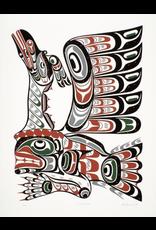 Hunt (Watawidi), Tom Kwagut Crane