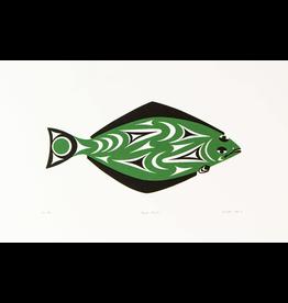 Joe, Edward Pawee Flounder