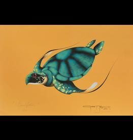 Tobacco, Garnet Grandfather Digital Limited Edition