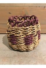 Joan Ryan Medium Cedar Basket