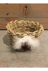 Joan Ryan Small Cedar Basket