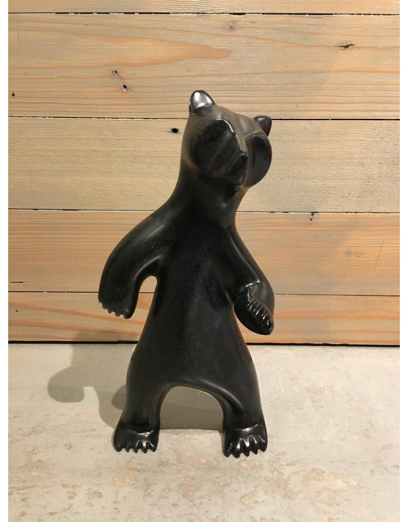 Bird, V Standing Bear