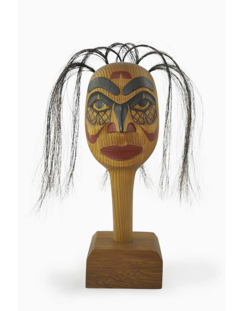 Sampson, Wilfred Shaman's Rattle 2
