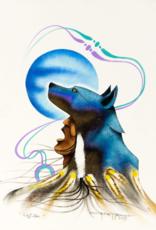 Tobacco, Garnet Wolf Clan GT Original