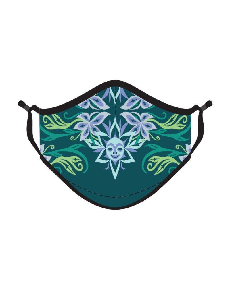 Native Northwest New Face Mask