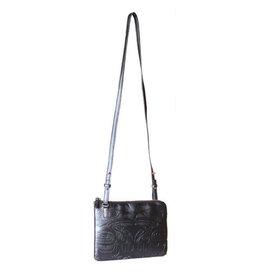Native Northwest Embossed Fashion Bag