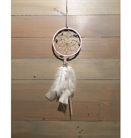 McKay Patricia Dream Catcher 4""