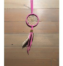 McKay Patricia Dream Catcher 3""