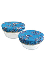 Native Northwest Orca Reusable Bowl Cover