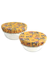 Native Northwest Moose Reusable Bowl Cover
