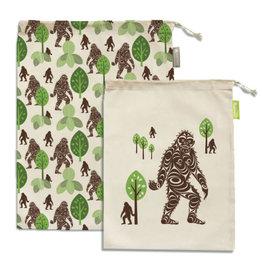Native Northwest Sasquatch Reusable Bag