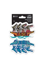 Native Northwest Decal