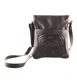Panabo Sales Raven Solo Bag Black
