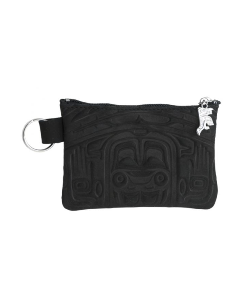 Helin, Bill Leather Med Coin Purse