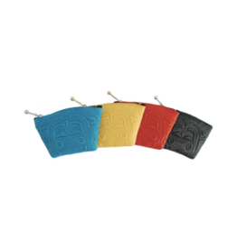 Fred, Clifton Leather Mini Coin Purse