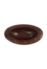 Panabo Sales Oval Bowl