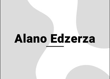 Alano Edzerza