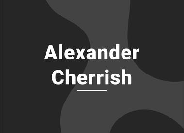 Alexander Cherrish