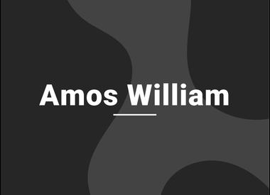 Amos William