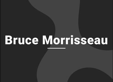 Bruce Morrisseau