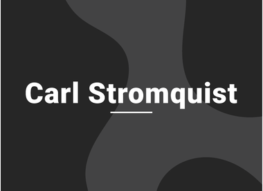 Carl Stromquist