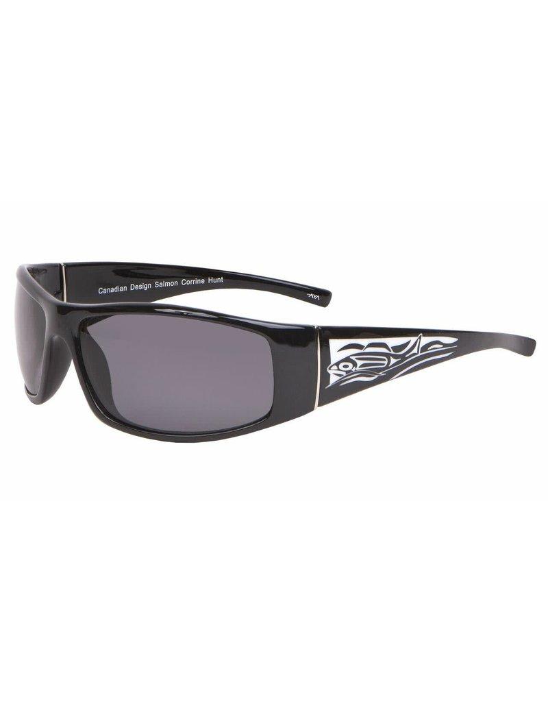 Panabo Sales Salmon Men's Sunglasses
