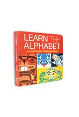 Native Northwest Learn Aphabet