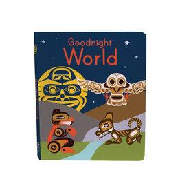 Native Northwest Goodnight World