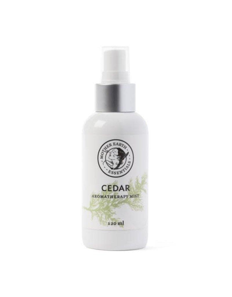 Mother Earth Essentials Cedar Spray - Mother Earth
