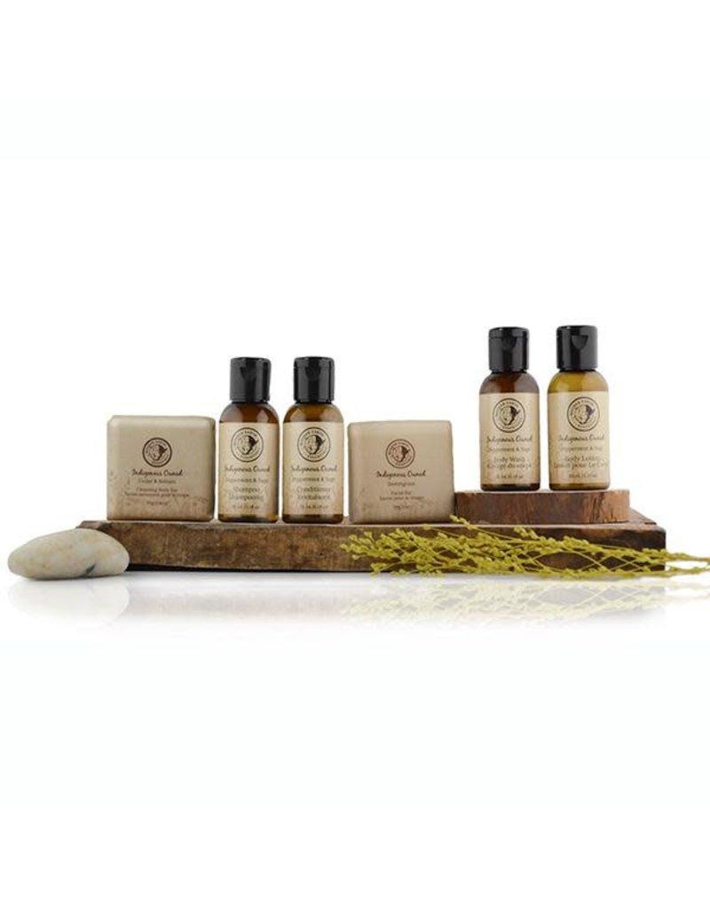Mother Earth Essentials 6 Piece Essentials Kit