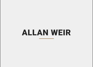 Allan Weir