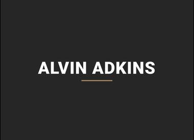 Alvin Adkins