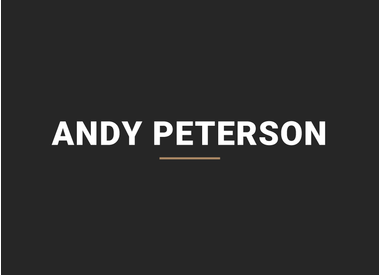 Andy Peterson
