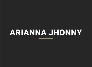 Arianna Johnny-Wadsworth