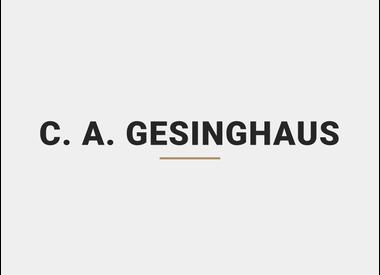 Chance Adrian Gesinghaus