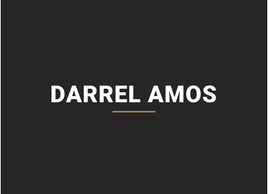 Darrel Amos