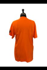 Greene Shoshannah Haida Orange T-Shirt