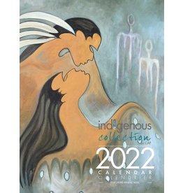 Canadian Art Prints Calendar Maxine Noel 2022