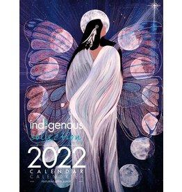 Canadian Art Prints Calendar 12 Moons Betty Albert 2022