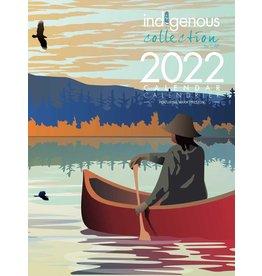 Canadian Art Prints Calendar Mark Preston 2022