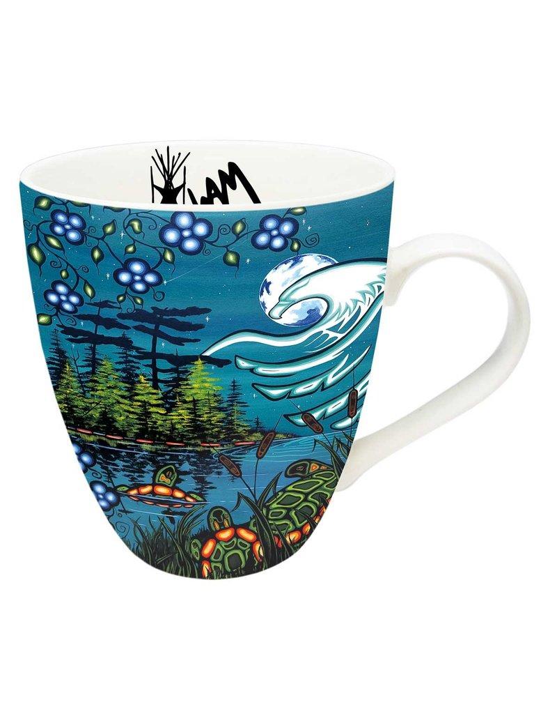 Canadian Art Prints Signature Mug