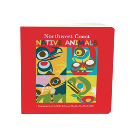 Native Northwest Native Animals