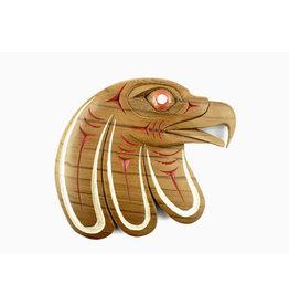 Sparrow, Chris Eagle Head Red Cedar