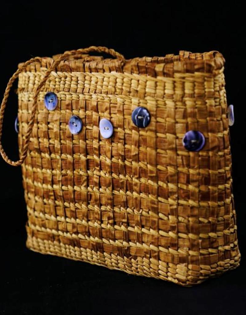 Williams, Amos of williams, amos Cedar Purse