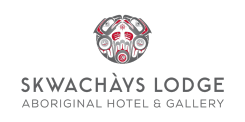 Skwachay's Lodge Urban Aboriginal Art Gallery.