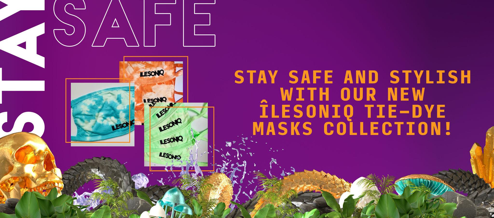 masques en
